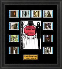 Searching For Sugar Man (2012) Rodriguez Film Cell Memorabilia FilmCells