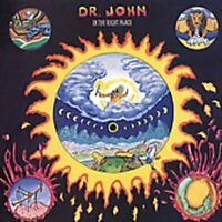 Dr John - In The Right Place (NEW CD)