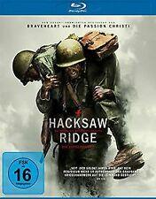 Hacksaw Ridge [Blu-ray] von Gibson, Mel | DVD | Zustand sehr gut