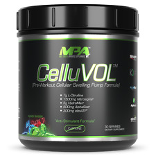 CelluVol by MPA makers of Vasoburn Same Day Shipping