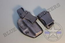 GLOCK 42 IWB Holster w/ Single Mag Carrier Combo NEW by Blue Line Holsters,llc