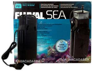 FLUVAL SEA PROTEIN SKIMMER PS1 MARINE REEF CORAL FISH TANK AQUARIUM 170L