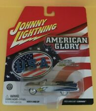 Johnny Lightning USA American Glory - 1959 Cadillac Eldorado