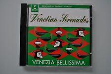 Venetian Serenades - Albinoni, Vivaldi, Rampal, André, Pierlot, Paillard - CD