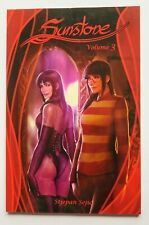 Sunstone Vol. 3 Stjepan Sejic Image Graphic Novel Comic Book