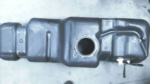 2004 to 2015 Nissan Titan Armada Fuel Tank 28 Gallons w/o Fuel Flex 172027S000