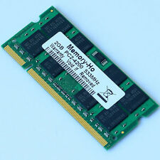 NEU 2GB PC2-4200 DDR2-533 533Mhz 200pin DDR2 Laptop Memory SODIMM Notebook RAM