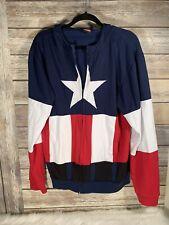 Marvel Comics Sweatshirt Hoodie Mens XL