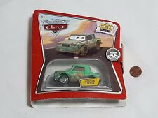 NEW Disney Cars Cousin Cletus Story Teller's Collection SEALED cleatus pixar car