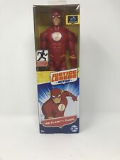 The Flash Action Figure Dc Comics Justice League Super Hero 12 Inch Articulation