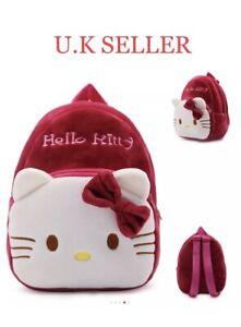 Hello Kitty Backpack kids