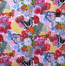 Juliana Horner Fast Friends PWJH001 Sparkle Bed Daytime Cotton Fabric By Yard