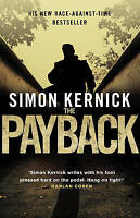 The Payback. (Dennis Milne 3) by Kernick, Simon (Paperback book, 2011)