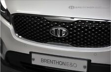 Brenthon 2G Grill Trunk Wheel Cap Steering Wheel Emblem For 16+ Kia Sorento 7ea
