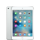 Apple iPad Mini 4 Wi-Fi + Cellular - 16GB 32GB 64GB 128GB Space Gray-Silver-Gold