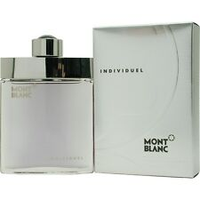 Mont Blanc Individuel by Mont Blanc EDT Spray 2.5 oz