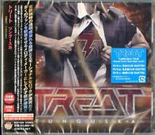 TREAT-TUNGUSKA-JAPAN CD BONUS TRACK F83