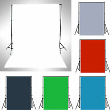 Solid Color Cloth Studio Prop Photography Backdrop Green Background Art Portrait