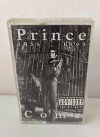 Vintage Cassette Tape Prince Come  1958-1993 1994 Warner Music