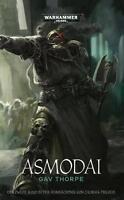 Warhammer 40.000 - Asmodai von Gav Thorpe (2016, Taschenbuch)