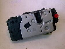 VAUXHALL OPEL genuine ASTRA H ZAFIRA B rear door lock solenoid LH id FR 13106002