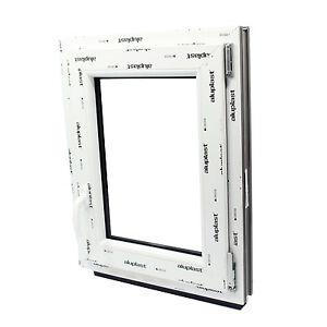 Finestre in PVC BIANCO Aluplast ID 4000. LARGHEZZA 900mm. Spedizione Gratuita