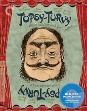 715515068918 Criterion Collection Topsy Turvy With Allan Corduner Blu-ray