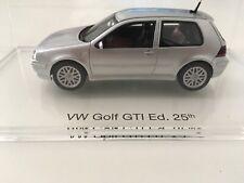 VW Golf Mk4 GTI Edition 25th Anniversary - 1/43 scale - DNA