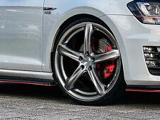 9x20 ET40 5x112 Felgen Sommerräder VW Golf 6 7 GTi R Passat Scirocco T-ROC 21 19