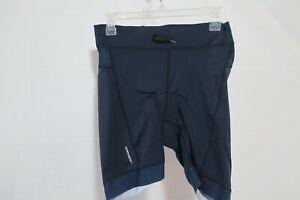 Louis Garneau Sprint Tri Shorts Men's XL (1050125) Dark Knight