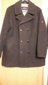 Henri Lloyd Pea Coat
