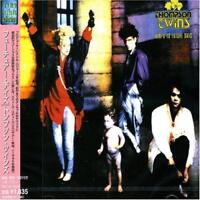 Thompson Twins - Here's To Future Days (NEW 2 VINYL LP)