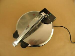 Roti Maker -B Ware Wrap-Pancake-Chapati Maker 2000 Watt // Top Angebot