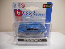 Véhicules miniatures noirs pour Volkswagen 1:64