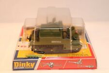 Dinky Toys 619 Bren Gun Tank DIRECT FROM A TRADE BOX SEE THE PICTURES? Brand NEW