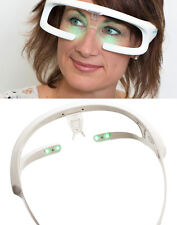 Re-Timer wearable Light Therapy Glasses for Jet lag & Sleep Problems Insomnia