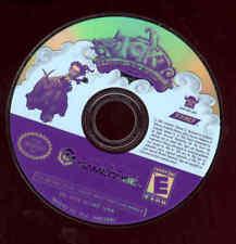 Gamecube, Tak: The Great Juju Challenge Video Game!