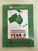 Understanding Year 6 Maths: Australian Curriculum Edition (New!)