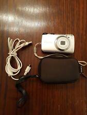 Canon A3200 IS 14.1 mp Digital Camera