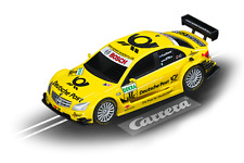 """*** TOP ***  Carrera GO!!! - AMG Mercedes C DTM 2007 - """"Coulthard""""  Post - 61219"""
