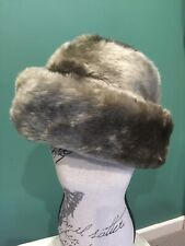 Dunn and Co Russian Cossack Style Vintage Hat Great Britain Size M