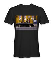 Paid in full movie Cam'ron, ACE, Mekhi Phifer t-shirt