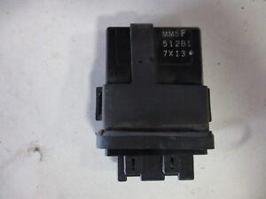 CDI Steuergerät Blackbox Igniter Honda CBR 1000 F