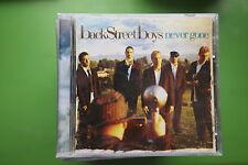 BACKSTREETBOYS - NEVER GONE. 2005 CD