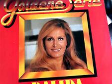 "DALIDA ""Goldene Serie"", Org. aus 70er Jahre, ex/ex"