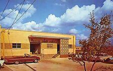 TX - 1960's Reeves Photo Sales Shop in Dallas, Texas