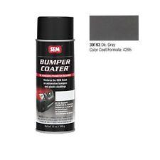 SEM 39193 Bumper Cladding  Dark Gray Aerosol Spray Paint