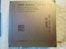 AMD Athlon 64 X2 - 2,4 GHz (ADO4600IAA5CU/CZ) Prozessor