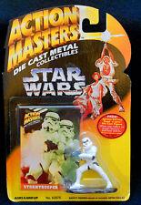 Kenner Action Masters Diecast - Star Wars (Stormtrooper)
