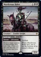 magicman-europe* *MtG: TORBRAN Throne of Eldraine Rare THANE OF RED FELL